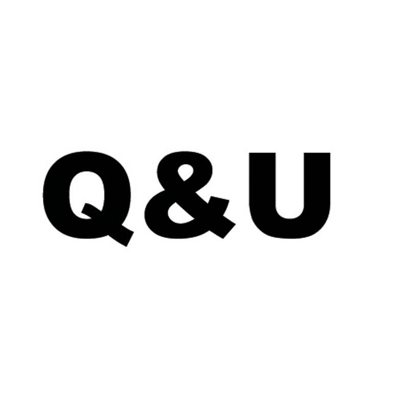 转让商标-Q&U