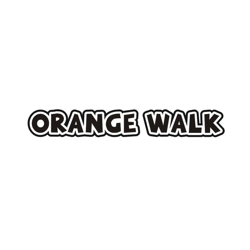 转让商标-ORANGE WALK