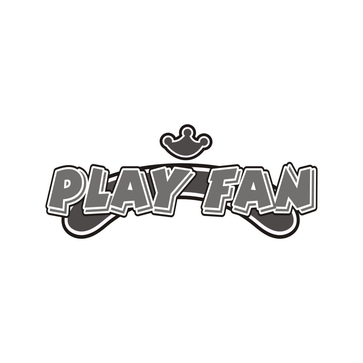 PLAY FAN