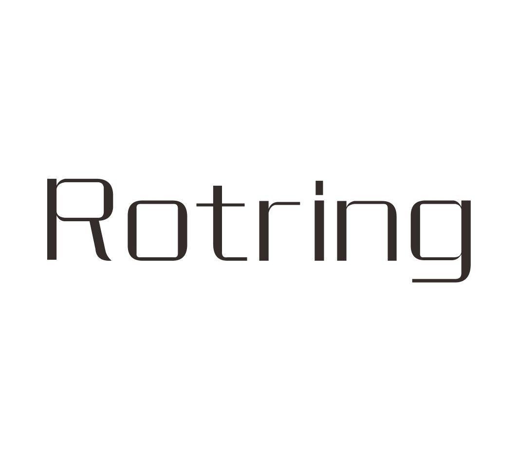 转让商标-ROTRING