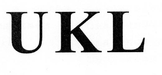 转让商标-UKL