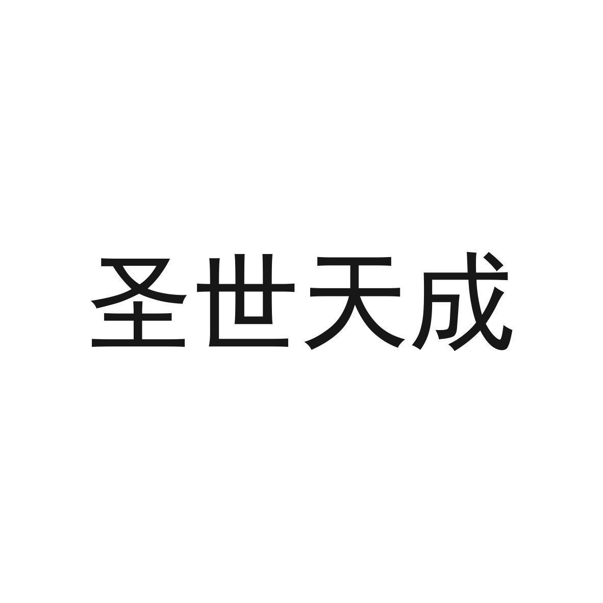 [42类]圣世天成