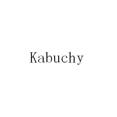 KABUCHY