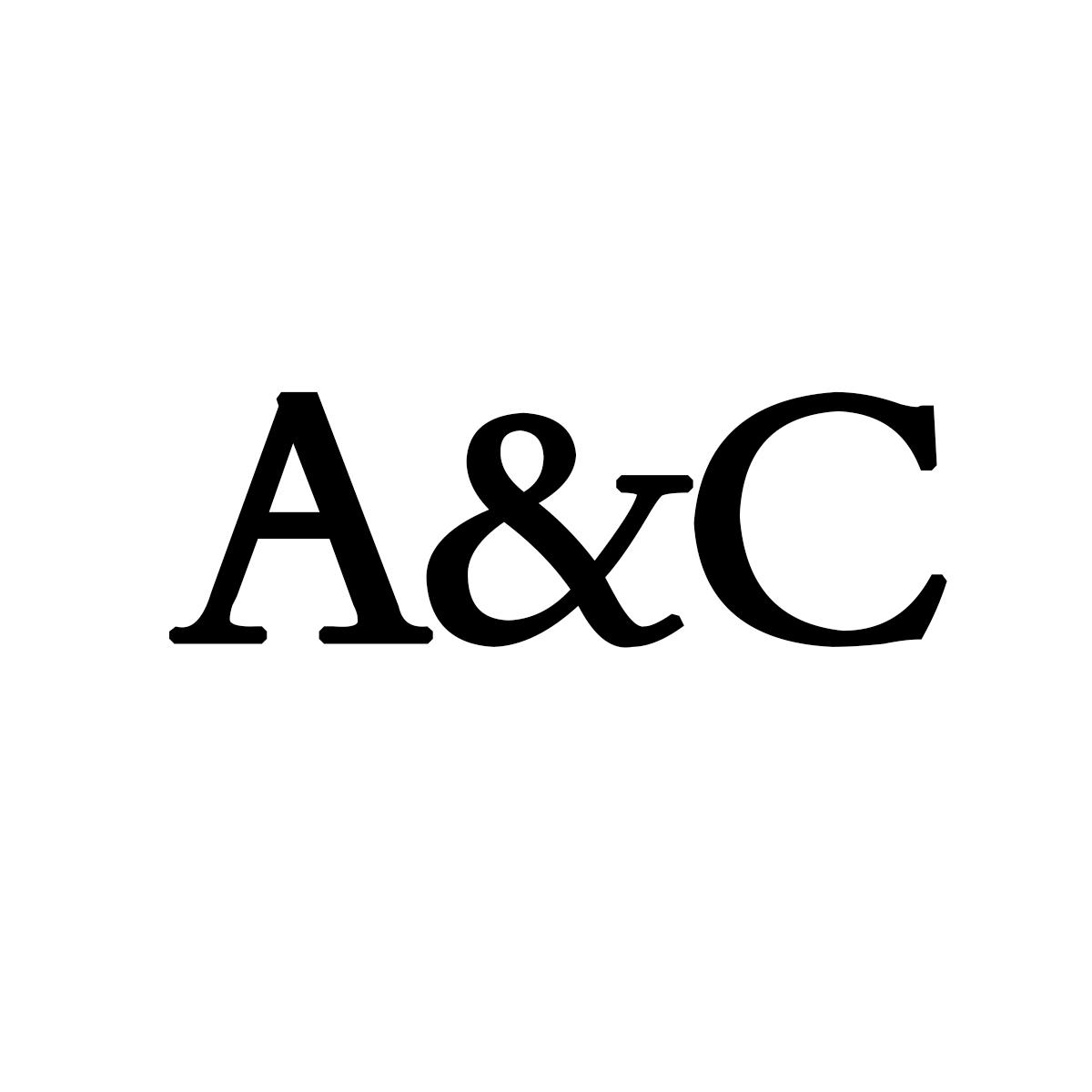 转让商标-A&C