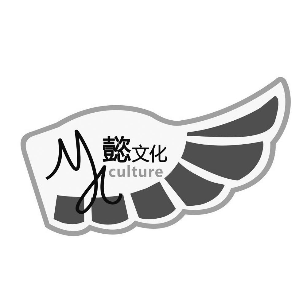 转让商标-懿文化 CULTURE