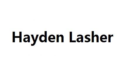 HAYDENLASHER