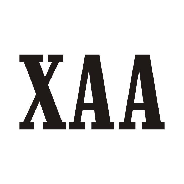 转让商标-XAA
