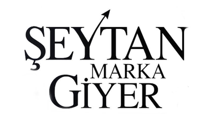 SEYTAN MARKA GIYER