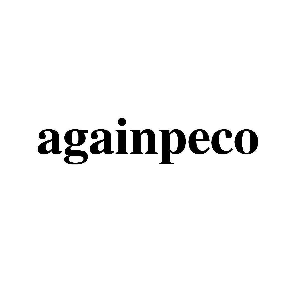 AGAINPECO