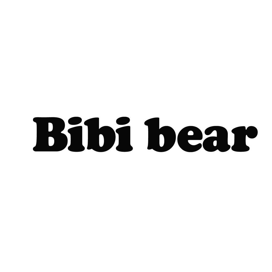 转让商标-BIBI BEAR
