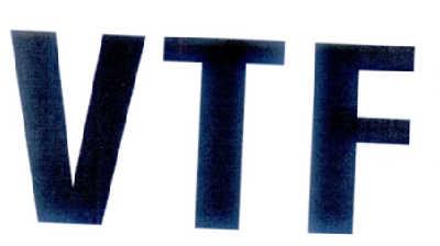 转让商标-VTF