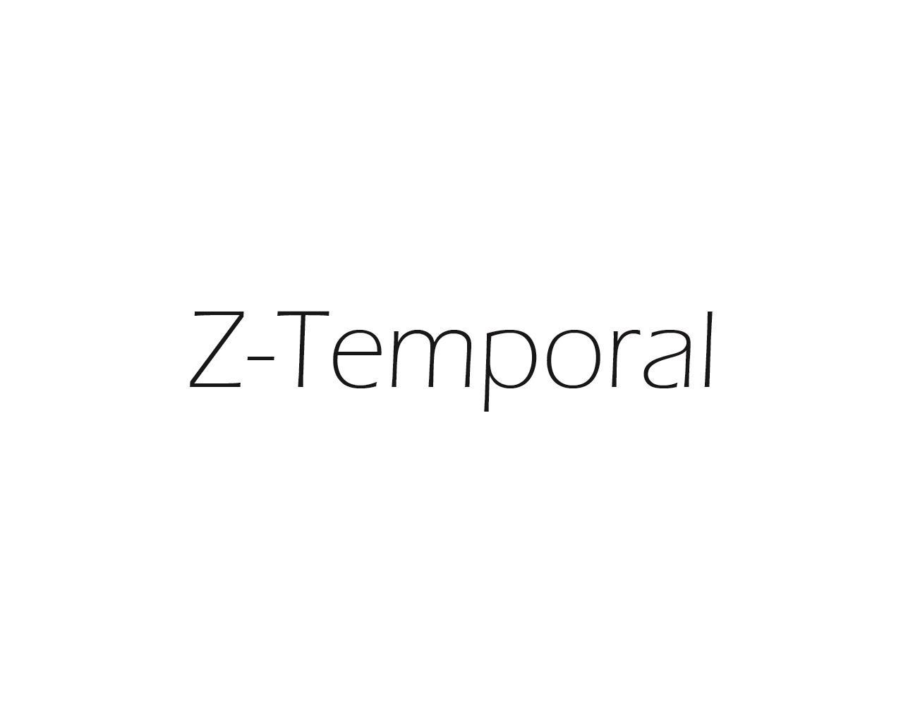 Z-TEMPORAL