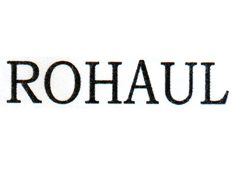 ROHAUL