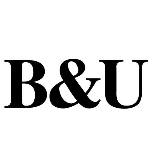 转让商标-B&U
