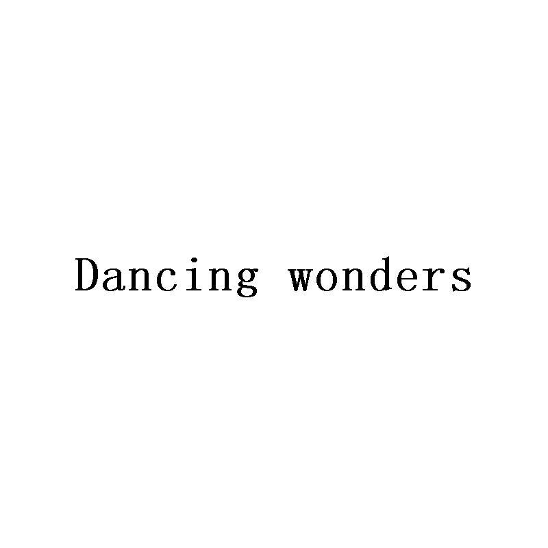 DANCING WONDERS