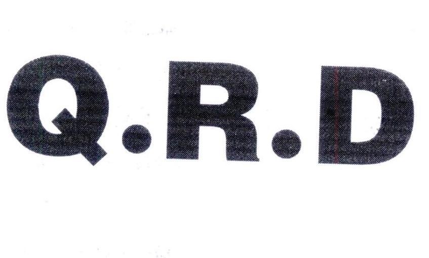 转让商标-Q.R.D