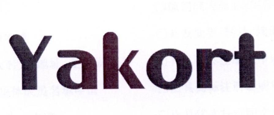 09类-科学仪器商标-YAKORT