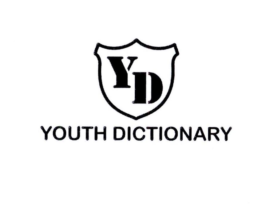 转让商标-YD YOUTH DICTIONARY