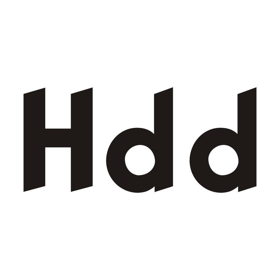 转让商标-HDD