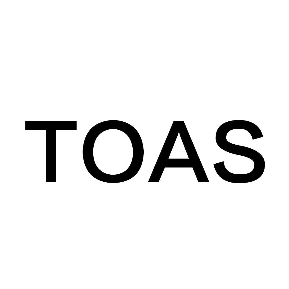 转让商标-TOAS