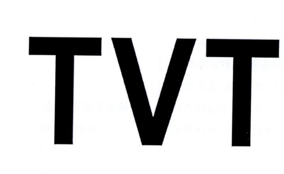 转让商标-TVT