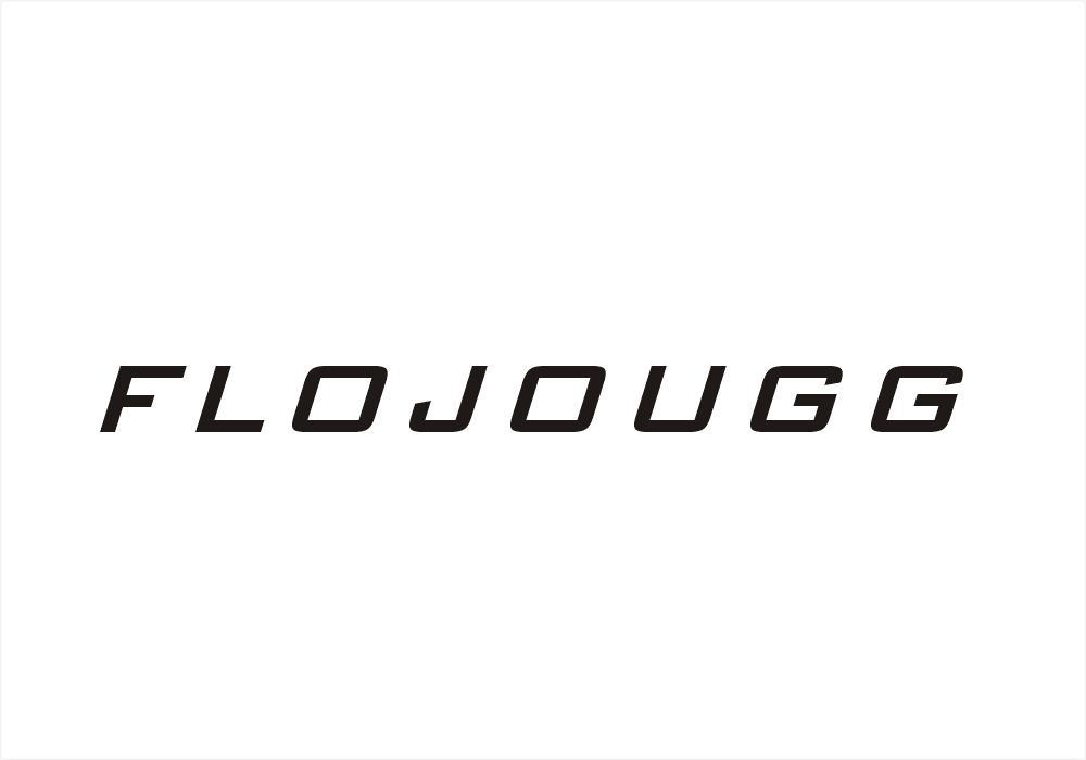 转让商标-FLOJOUGG