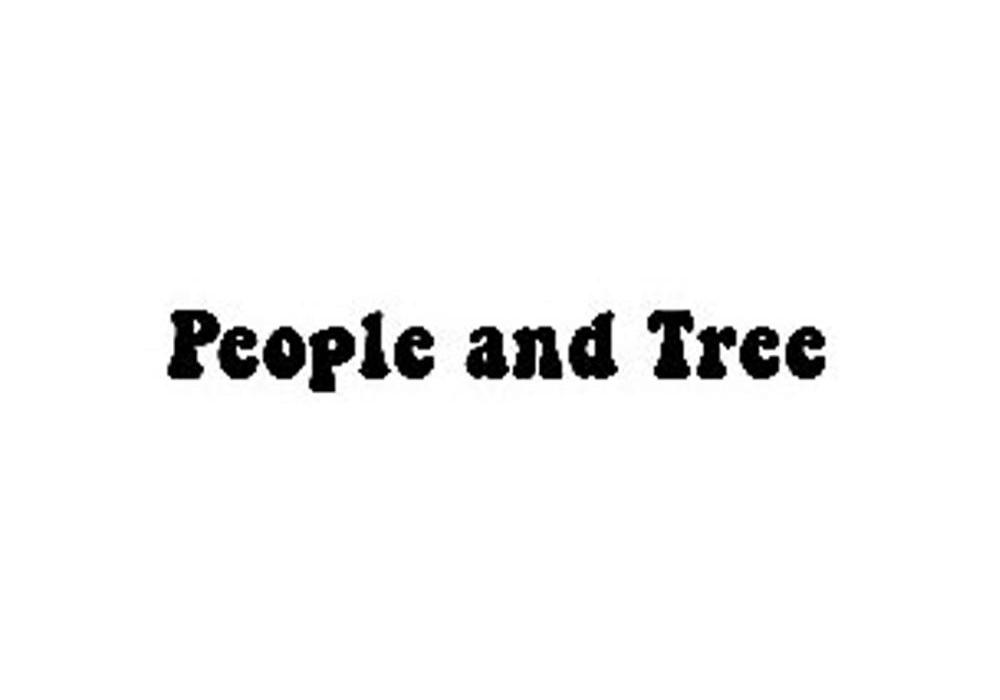 PEOPLE AND TREE