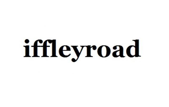 IFFLEYROAD
