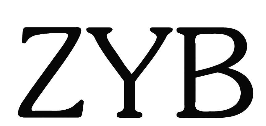 转让商标-ZYB
