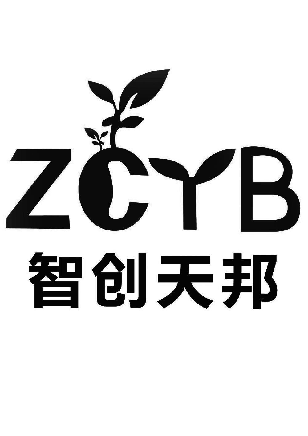 转让商标-智创天邦  ZCTB