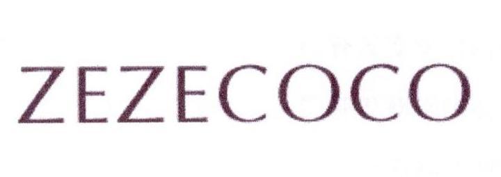 03类-日化用品,ZEZECOCO