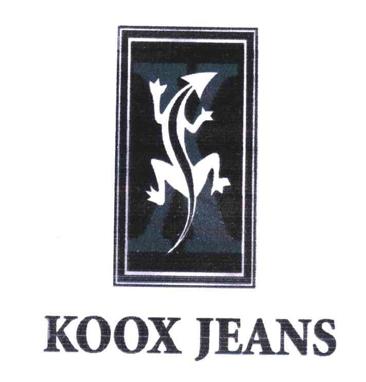 KOOX JEANS