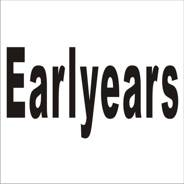 转让商标-EARLYEARS