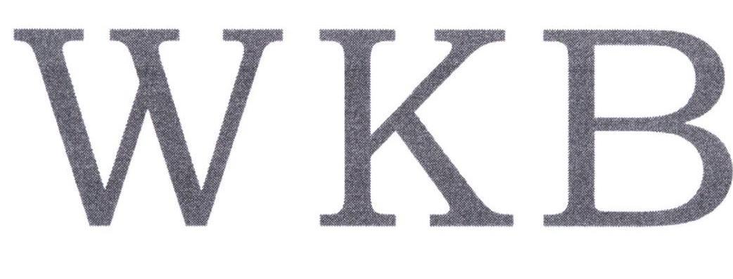 转让商标-WKB