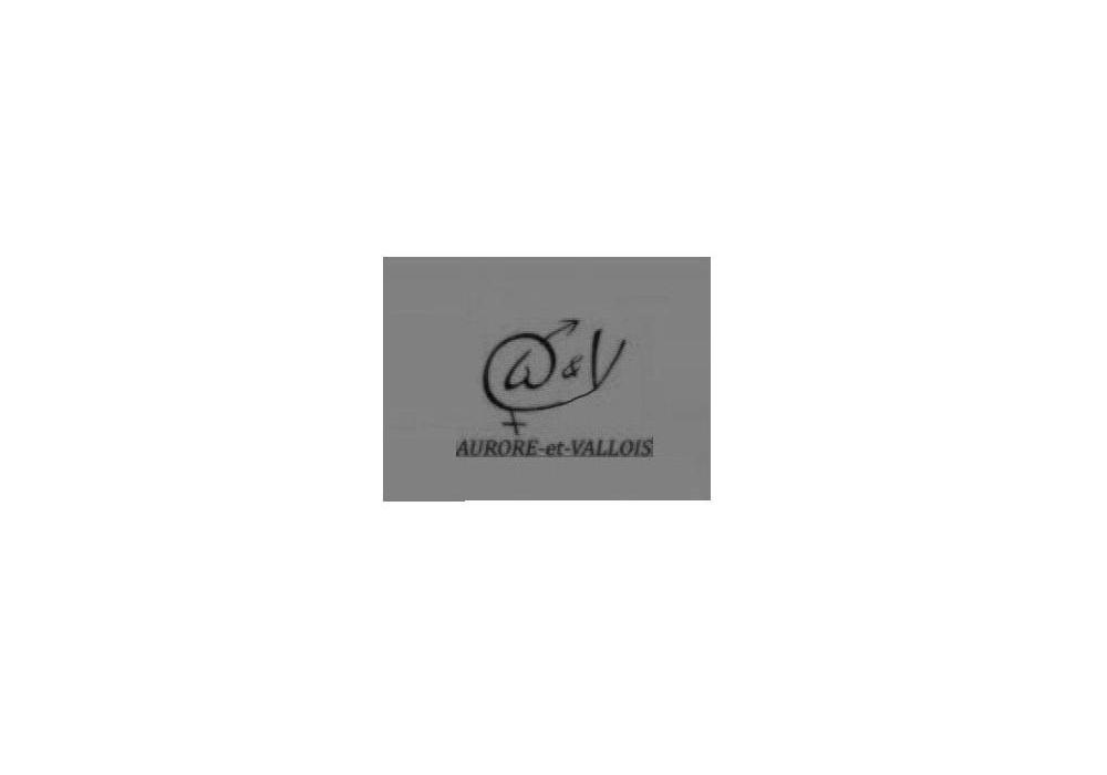 转让商标-AURORE ET VALLOIS @&V
