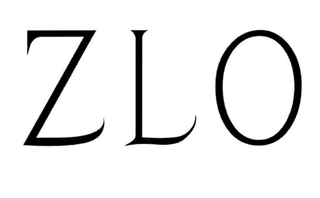 转让商标-ZLO