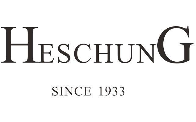 HESCHUNG SINCE 1933