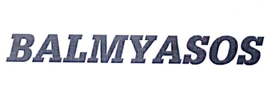 转让商标-BALMYASOS