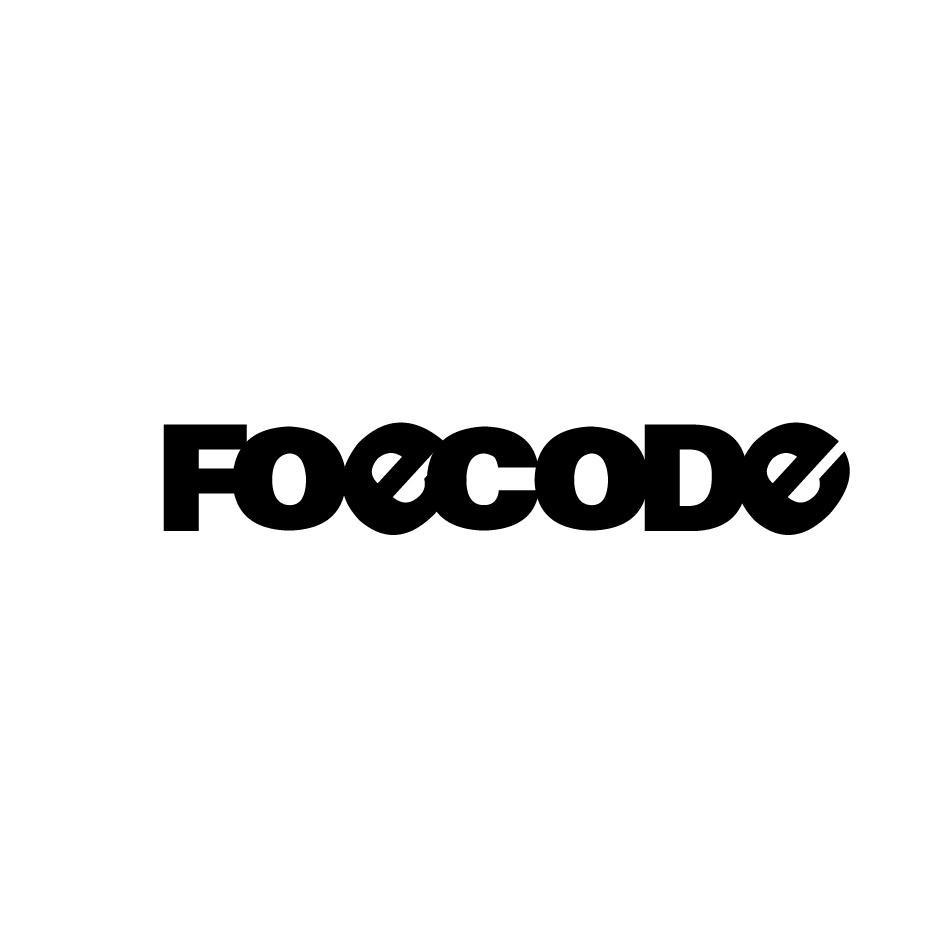转让商标-FOECODE
