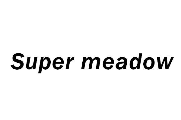 SUPER MEADOW_25商标转让_25商标购买-购店网商标转让平台