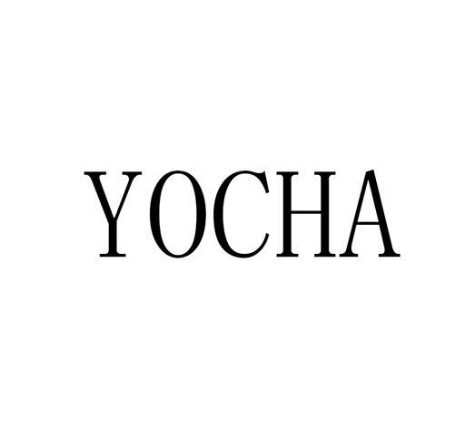转让商标-YOCHA