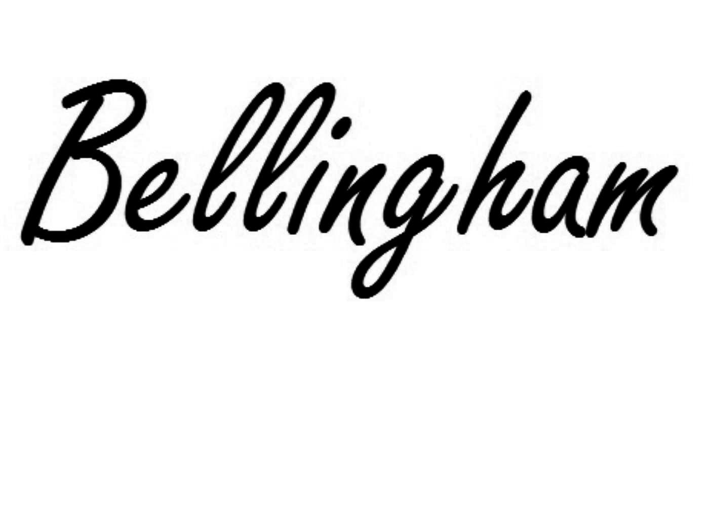 转让商标-BELLINGHAM