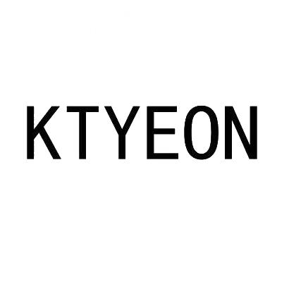 转让商标-KTYEON