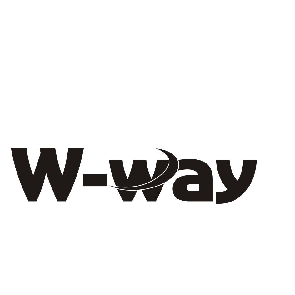 转让商标-W-WAY