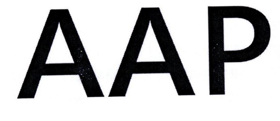 转让商标-AAP