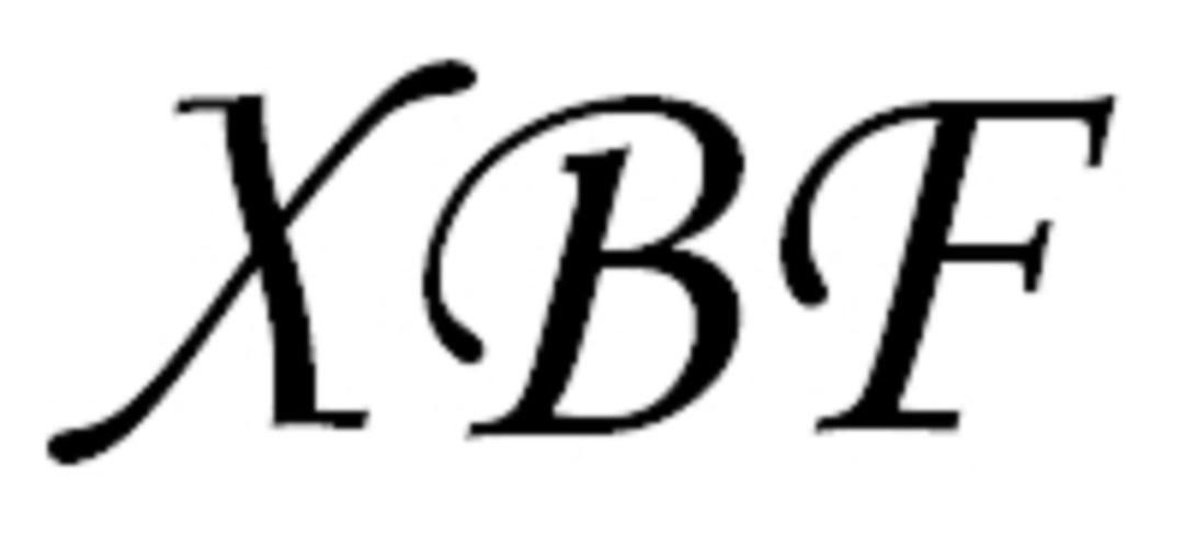 转让商标-XBF