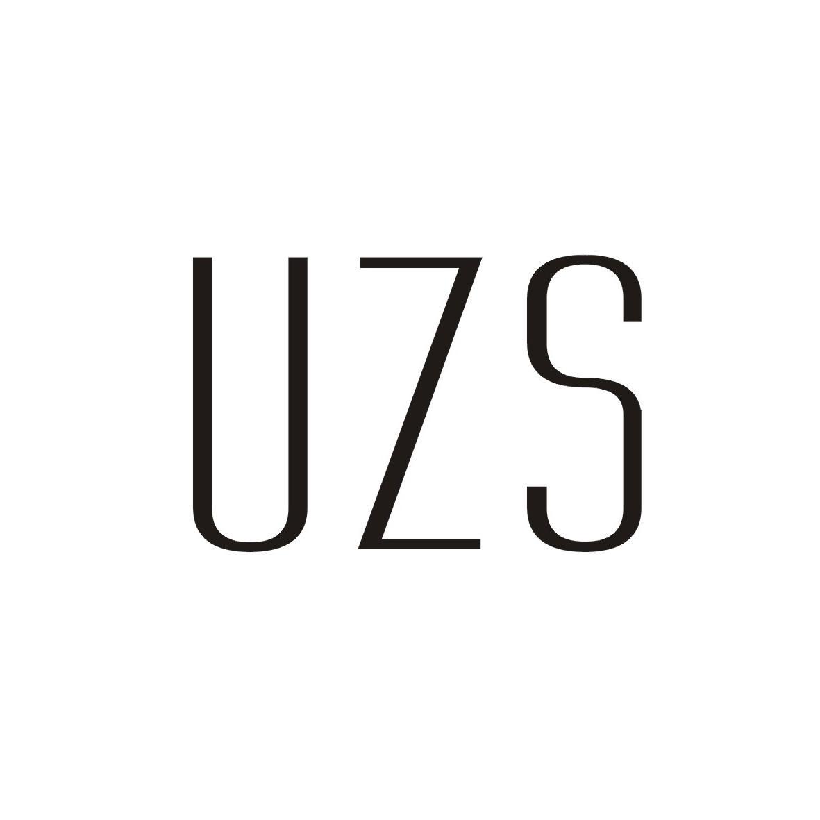 转让商标-UZS