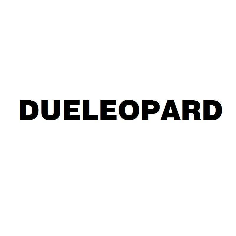 转让商标-DUELEOPARD
