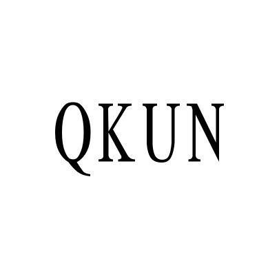 转让商标-QKUN