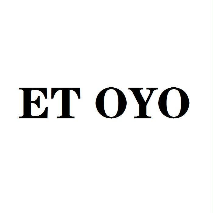 转让商标-ET OYO